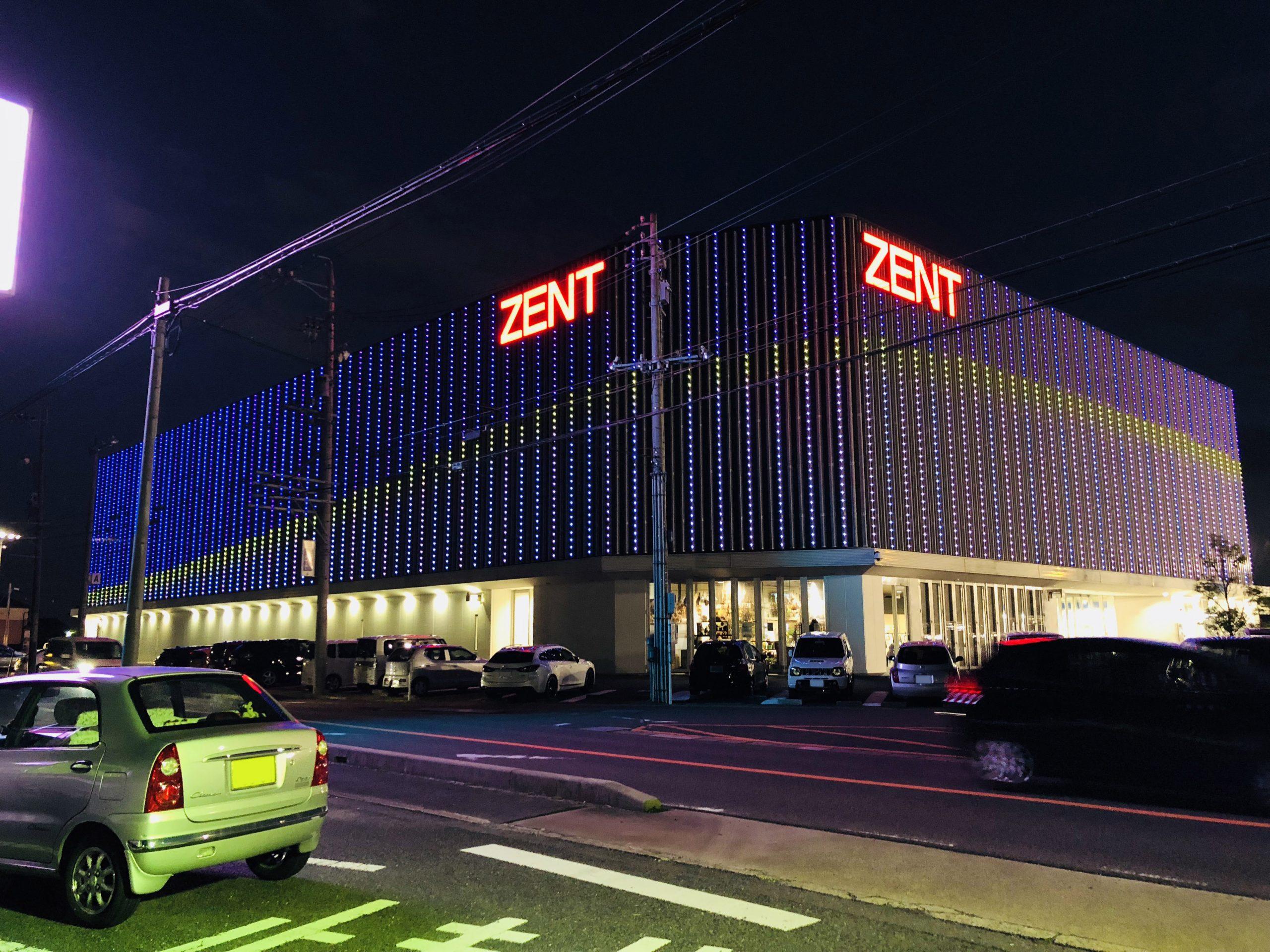 ZENT稲沢店様